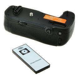 Jupio Batteriegriff für Nikon D750
