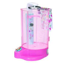 Zapf BABY born Rain Fun Shower Doll shower