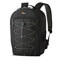 Lowepro Photo Classic BP 300 AW Schwarz