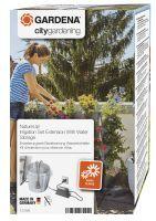 Gardena NatureUp! Erweiterungsset Bewässerung Wasserbehälter (13158-20)