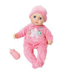BABY ANNABELL FIRST BABY 700532