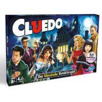 Hasbro Cluedo Abzug