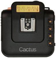 Cactus Funk-Blitzauslöser V6