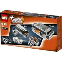 LEGO Technic 8293 Power Functions Tuning Set