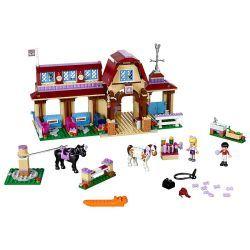 LEGO Friends 41126 Heartlake Reiterhof