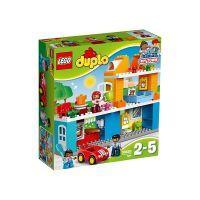LEGO DUPLO 10835 Meine Stadt Familienhaus
