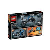 LEGO TECHNIC BMW R1200 ADV 42063