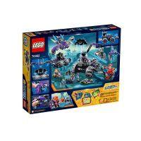 LEGO NEXO KNIGHTS JESTROS MOBIL 70352