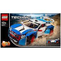 LEGO Technic 42077 Rallyeauto