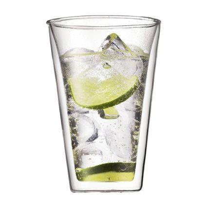 BODUM CANTEEN (10110-10-12) 6 Stk doppelwandige Gläser