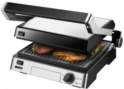 Unold Plattengriller Steak 58526
