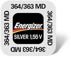 Energizer 364/363