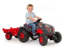Traktor Stronger XXL, Kinderfahrzeug