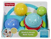 Mattel FP Badespaß Schildkröte (DHW16)