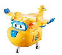 Super Wings DONNIE Transform Spielzeugfigur Medium