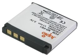Jupio CSO0003 Lithium-Ion (Li-Ion) 550mAh 3.7V Wiederaufladbare Batterie