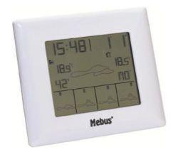Mebus 40215 Funk-Wetterstation