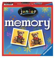 Ravensburger Junior memory® (21452)