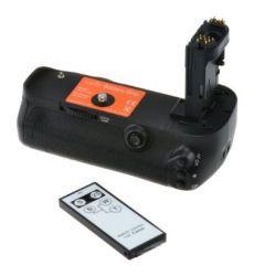 Jupio Batteriegriff f. Canon EOS 5D Mark III