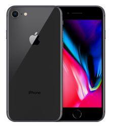Apple iPhone 8 Space Grau 256GB (MQ7C2ZD/A?AT