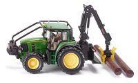 FARMER John Deere Forsttraktor, Modellfahrzeug