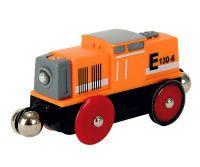 Eichhorn EH Bahn, Rangier E-Lok