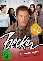 Becker - Staffel 2 (3 DVDs)