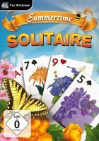 Summertime Solitaire (PC)