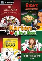 Karten - 4in1 Box (PC)