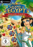 Legend of Egypt - Pharaoh\'s Garden (PC)