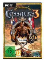 Cossacks 3 Gold Edition (PC)