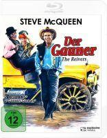 Der Gauner (Blu-ray)