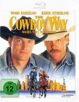 The Cowboy Way - Machen wir\'s wie Cowboys (Blu-ray)
