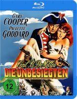 Die Unbesiegten (Unconquered) (Blu-ray)