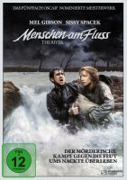 Menschen Am Fluss (The River) (DVD)