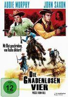 Die gnadenlosen Vier (Posse from Hell) (DVD)