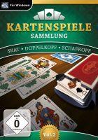 Kartenspielesammlung Vol.2 (PC)