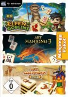 Mahjongg Paket (PC)