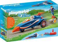 Playmobil, Stomp Racer 9375