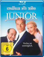 Junior (Blu-ray)
