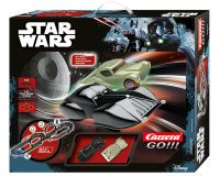CARRERA GO!!! STAR WARS 62387