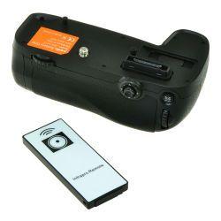 Jupio Batteriegriff f. Nikon D7100, D7200