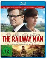 The Railway Man - Die Liebe seines Lebens (Blu-ray)