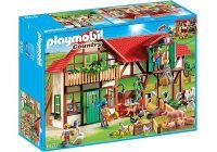 Playmobil Country 6120 Großer Bauernhof