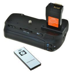 Batteriegriff f. Canon EOS 750D/760D/IX8/T6S/T6I