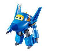 Super Wings JEROME Transform Spielzeugfigur Medium