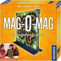 MAG-O-MAG - MAGNET. LABYRINTH 692759