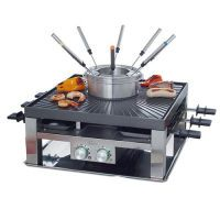 Solis COMBI GRILL 3 IN 1  1200W/800W (977,21)