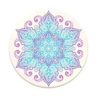PopSockets Grip Flower Mandala
