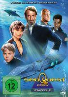 SeaQuest DSV - Die komplette 2. Staffel (6 DVDs)